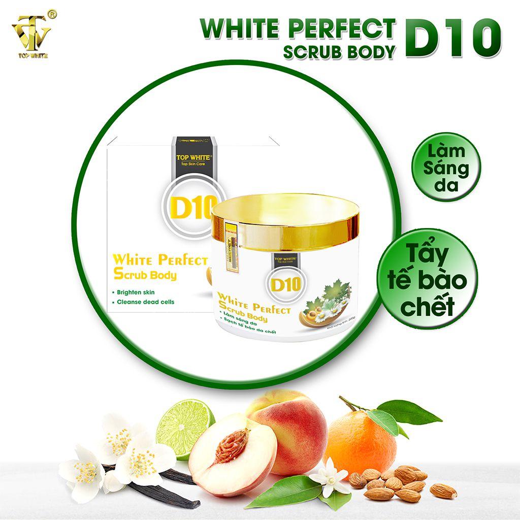 Top White Cleansing Gel
